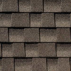 Timberline HD Shingles - Mission Brown