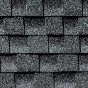 Timberline HD Shingles - Pewter Gray